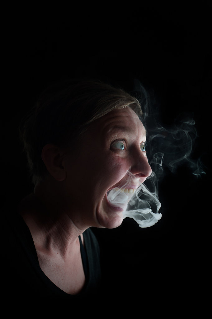 Smoker #02