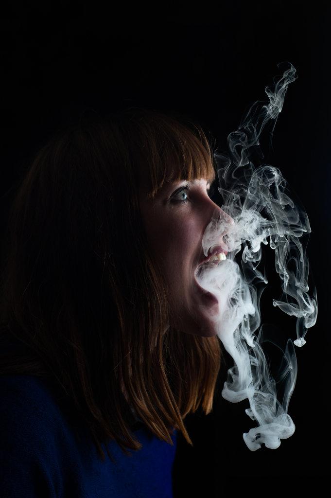 Smoker #05